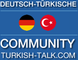 Deutsch-Türkische Community - turkish-talk.com